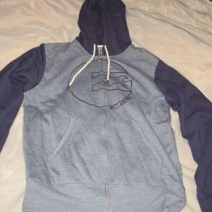Billabong Jackets & Coats - Billabong zip up jacket